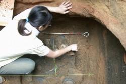 歴史考古|発掘調査