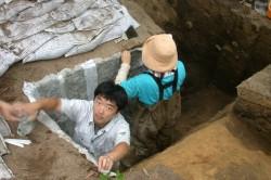 歴史考古|保存科学部門と連携