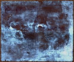 西洋絵画修復|X線透過画像